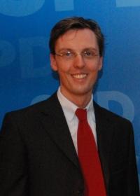 Dr. Lars Castellucci
